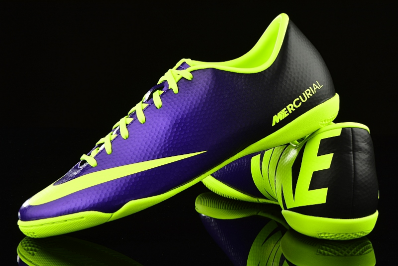 exposición Imperio invención  Nike Mercurial Victory IV IC 555614-508 | R-GOL.com - Football boots &  equipment