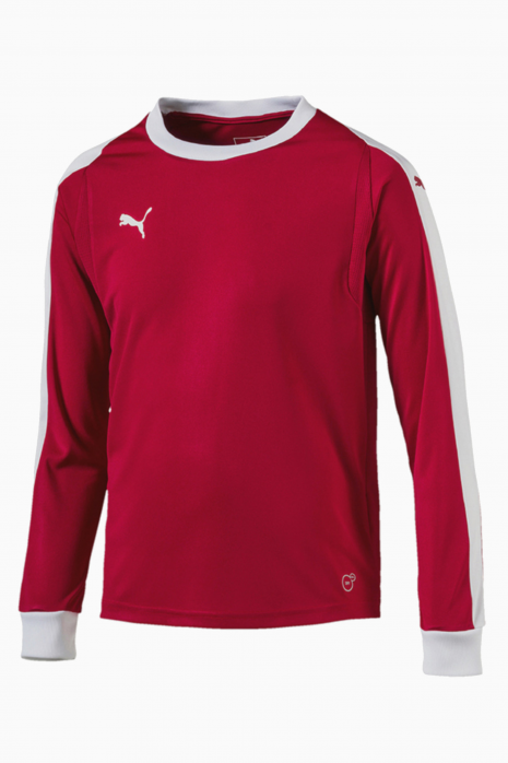 Bluza bramkarska Puma Liga Junior