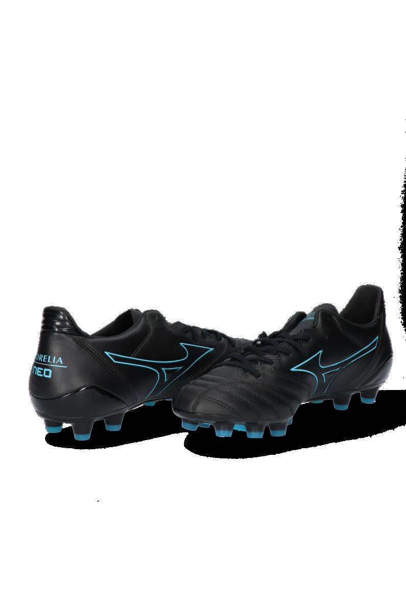 Mizuno Morelia Neo KL 2 MD P1GA195425 Soccer Cleats Shoes Football Boots