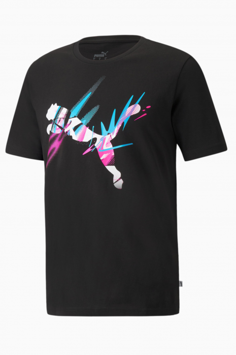 Koszulka Puma Neymar JR Creativity Tee Junior
