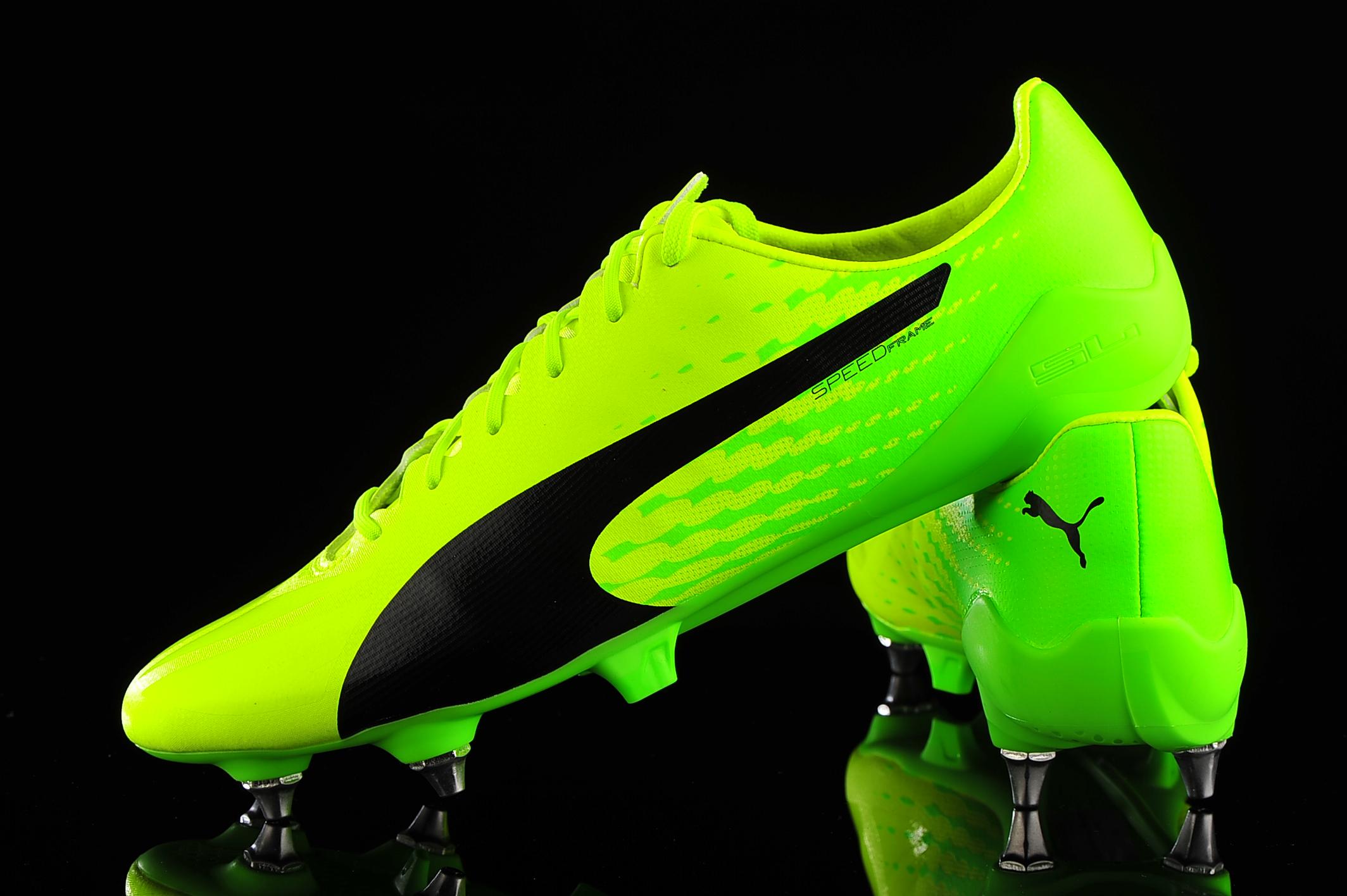 Puma evoSpeed 17 SL S MX SG 104011 01   R-GOL.com - Football boots &  equipment