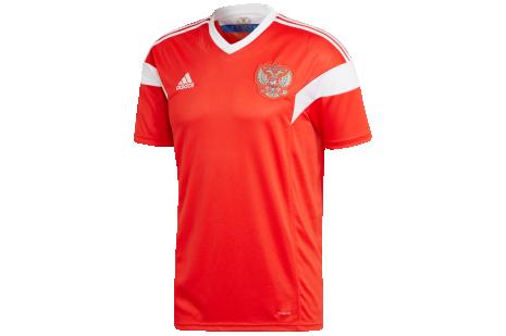 Tricou adidas RFU Russia Home