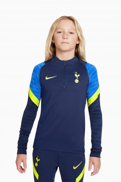 Mikina Nike Tottenham Hotspur Dry Strike Dril Top Junior