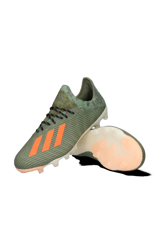 Sin sentido Debería Reportero  adidas X 19.1 AG   R-GOL.com - Football boots & equipment