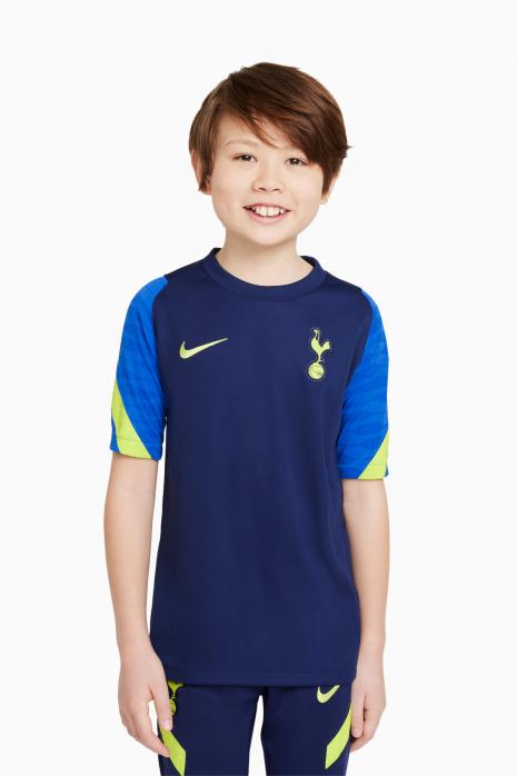 Tričko Nike Tottenham Hotspur 21/22 Strike Top SS Junior