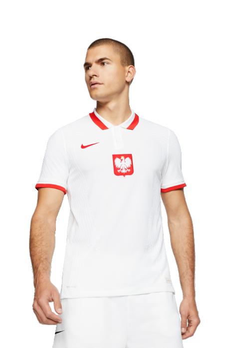 Koszulka Nike Polska Vapor Match 2020 Domowa