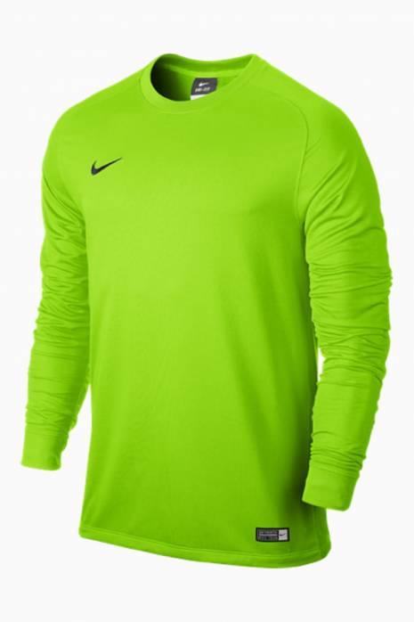 Mikina Nike Park LS Goalie Junior
