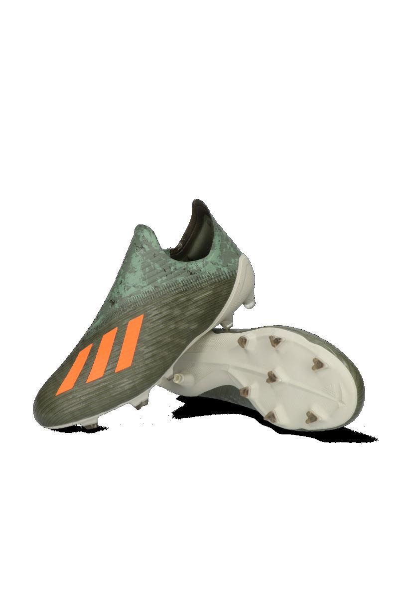 Movimiento Normalización Goteo  adidas X 19+ FG | R-GOL.com - Football boots & equipment
