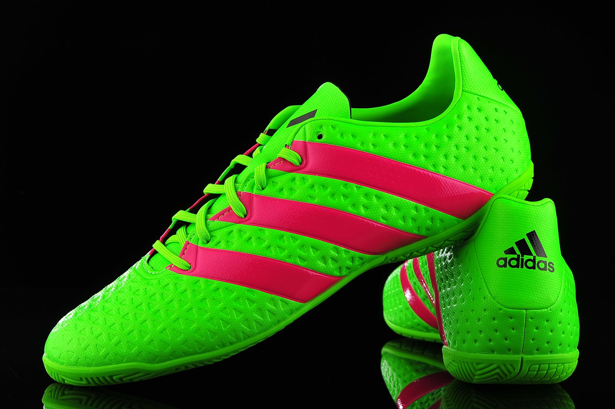 Doctrina Asombrosamente Y equipo  adidas ACE 16.4 IN AF5040 | R-GOL.com - Football boots & equipment
