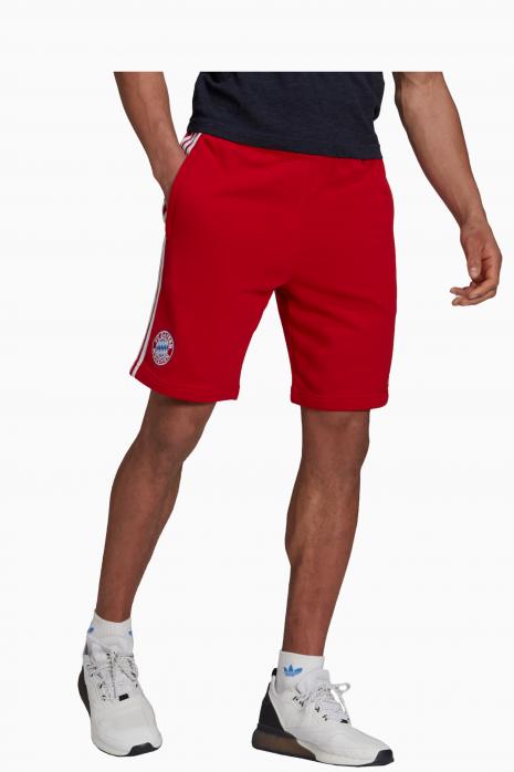 Pantaloni scurți adidas FC Bayern Sweat Short