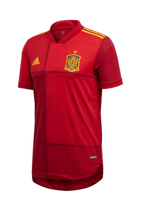 Koszulka adidas FEF Hiszpania 20/21 Domowa
