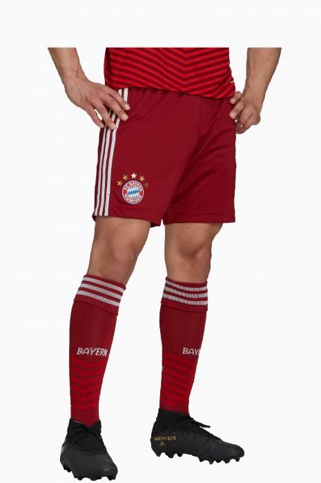 Spodenki adidas FC Bayern 21/22 Domowe