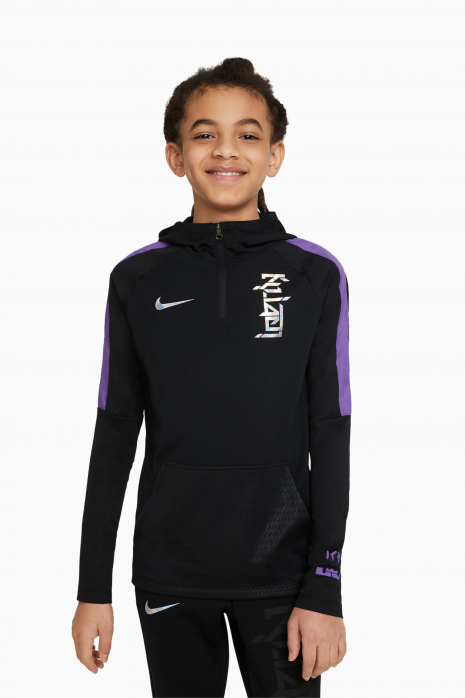 Bluza Nike Kylian Mbappé Junior