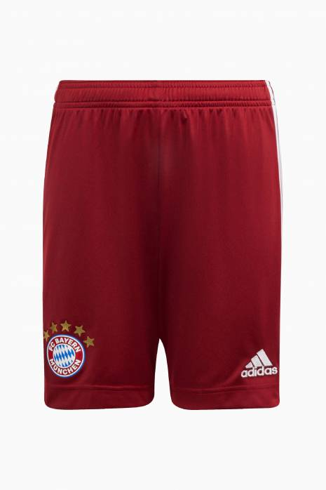 Šortky adidas FC Bayern 21/22 Home Junior