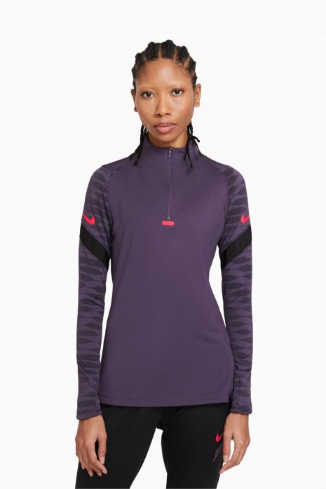 Tričko Nike Dry Strike 21 Dril Top Women